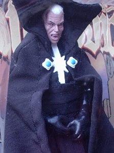 Vampire Confessor Action Figure ZJ Toys