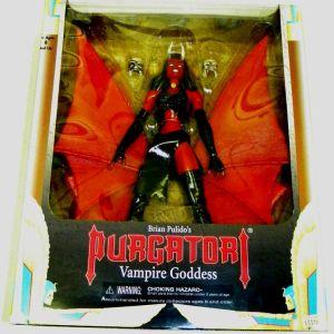 Purgatori BIG Action Figure Chaos Toys