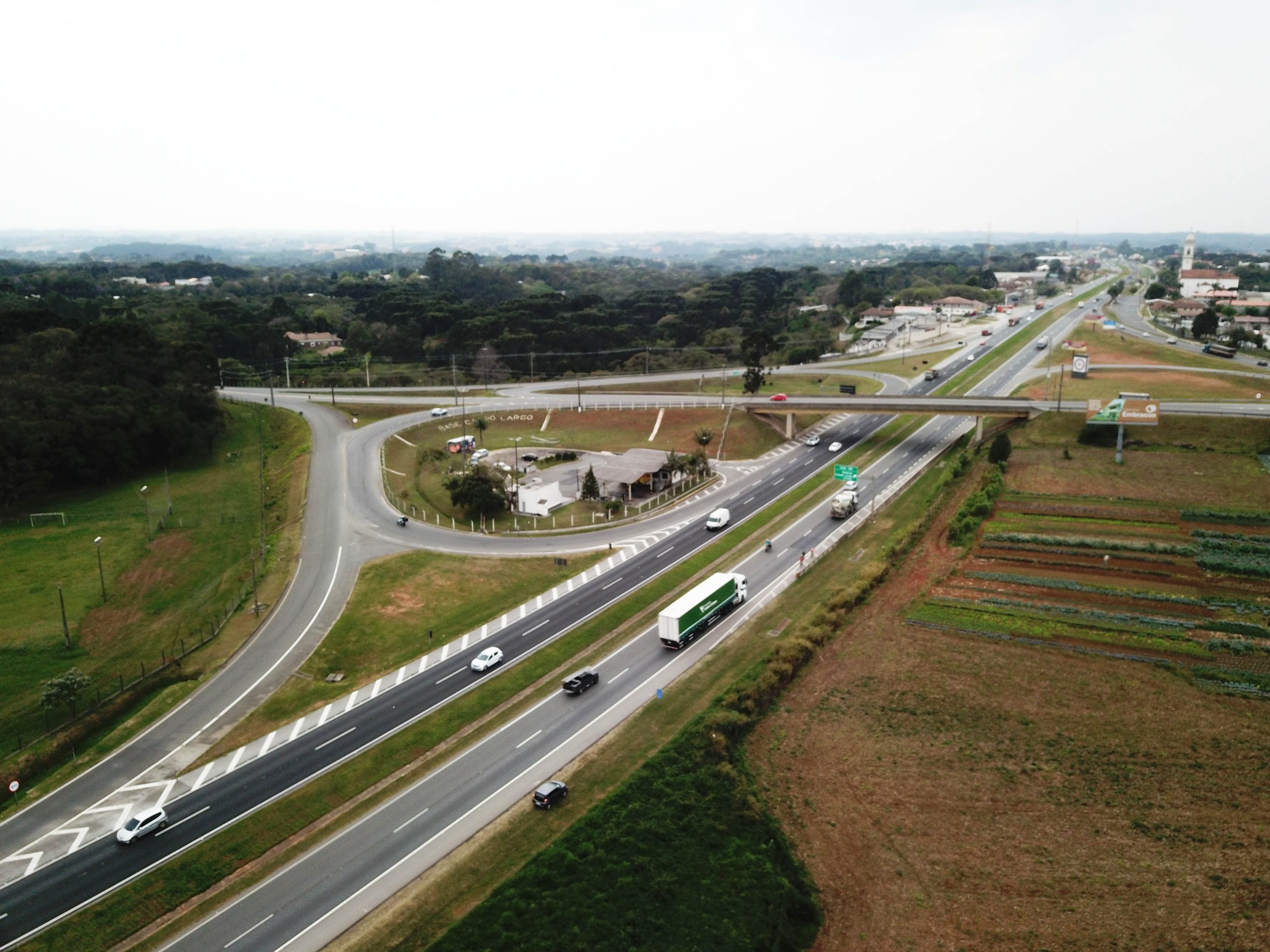 Imtraff creates Urban mobility plans in Brazilian municipalities.