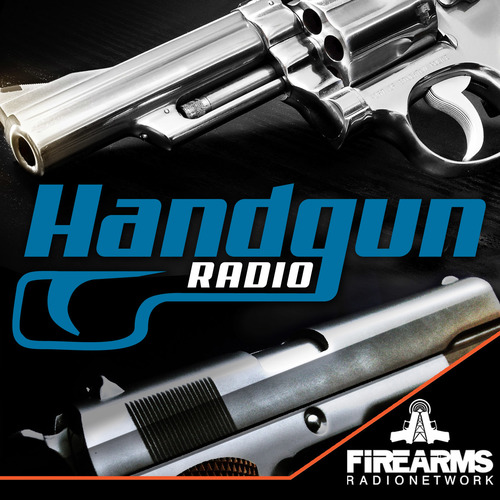 HANDGUN RADIO 281 – I'M WITH ROSCOE
