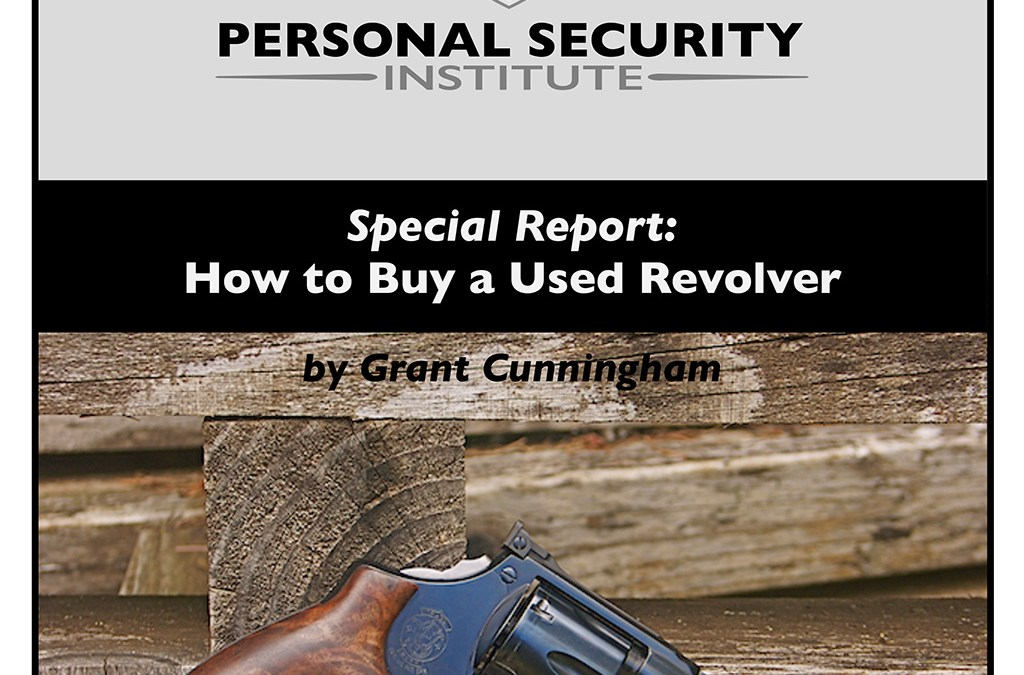 New Free Download – How to Buy a Used Revolver