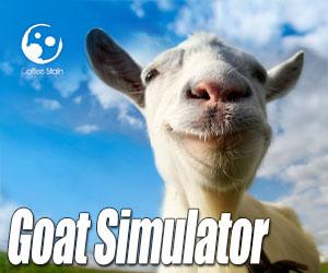 Goat Simulator คน(ตัว)เดียวไม่พอต้องขอเพิ่ม