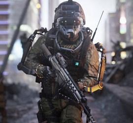 Advanced Warfare เผยสเปคที่ต้องการ