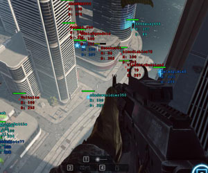 Battlefield 4 เค้ารับมือกับคนใช้โปรยังไงนะ?