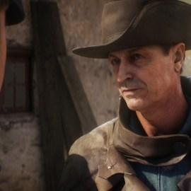 New BattleField 1 Single player trailer