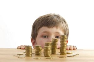 Call For Review Of High Income Child Benefit Charge