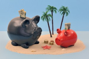 HMRC Warning: Time to Declare Offshore Assets