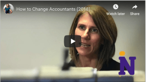 IN Accountancy reaches YouTube Landmark