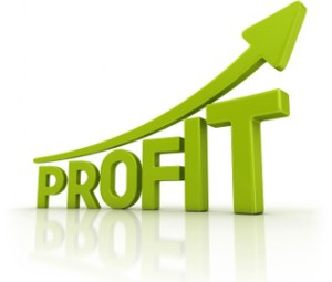 What is Profit and how do I calculate it??