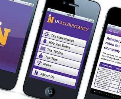 tax calculator app