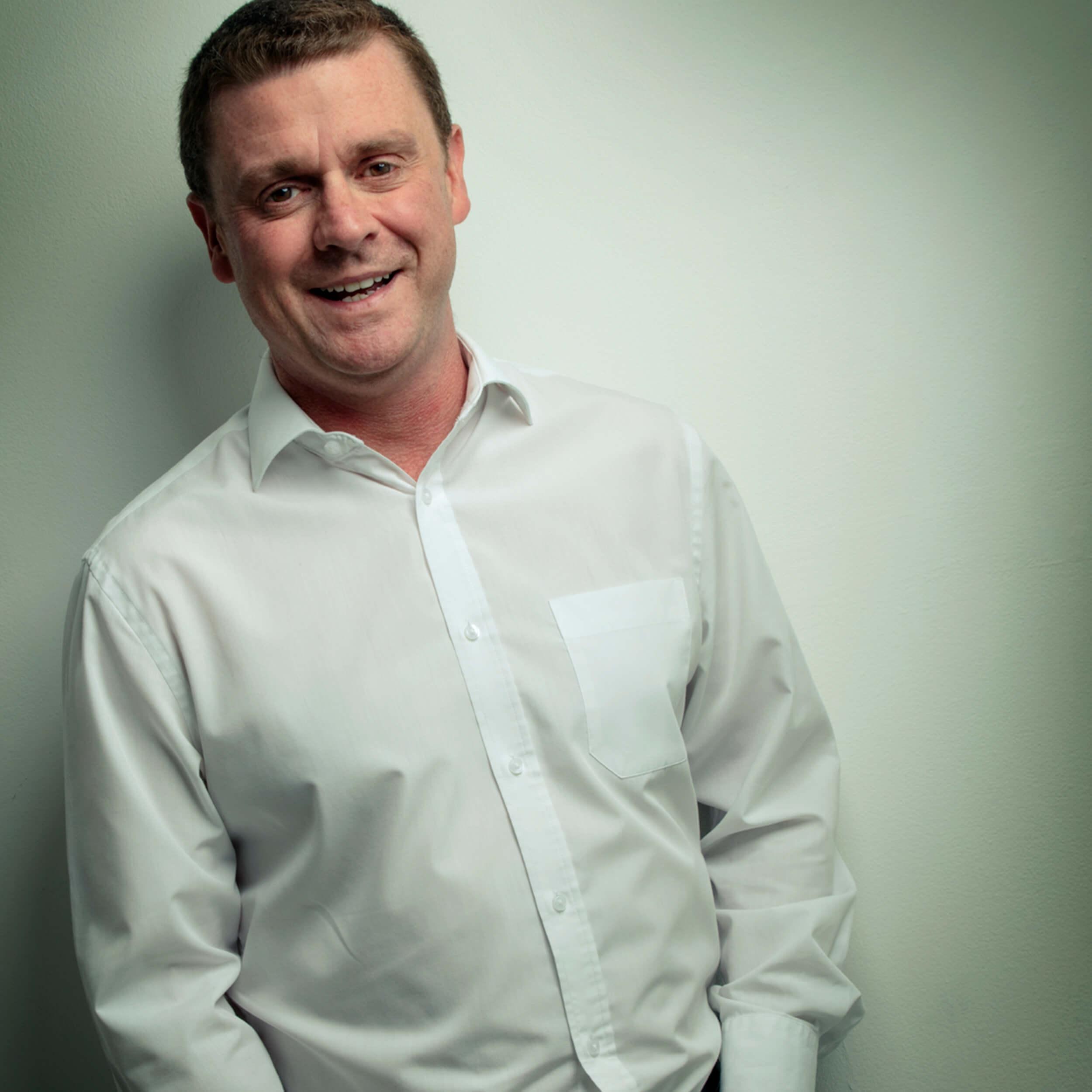 Paul Smith Associate Director IN Accountancy