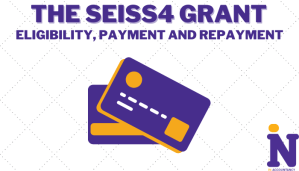 The SEISS4 Grant: Eligibility, Payment, and Repayment