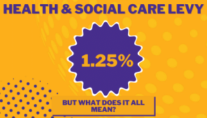 Health and Social Care Levy