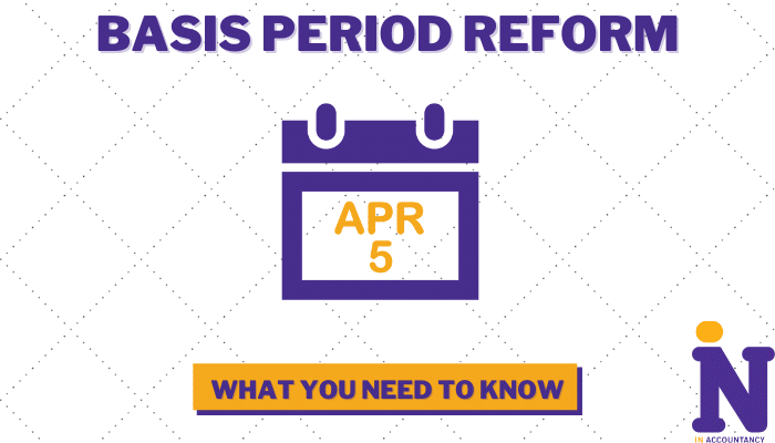 Basis Period Reform Consultation