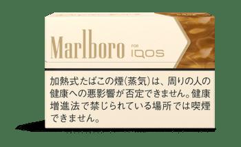 マールボロ ヒートスティック ディメンションズ ノア