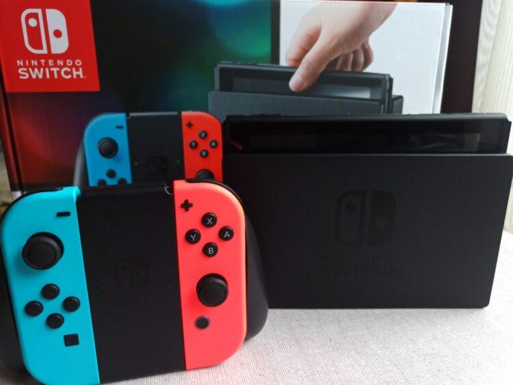 Nintendo Switch 総合評価