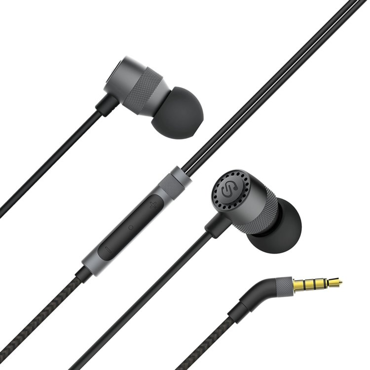 SoundPEATS(サウンドピーツ) ハイレゾイヤホン B90 スペック紹介