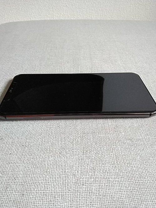 UMIDIGI Z2 筐体デザイン左側面