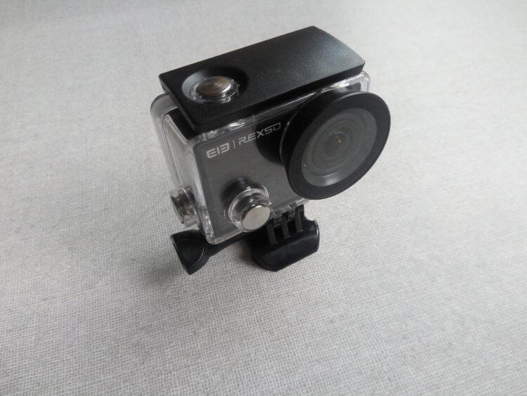 Teclast T20カメラ性能(バックカメラ)