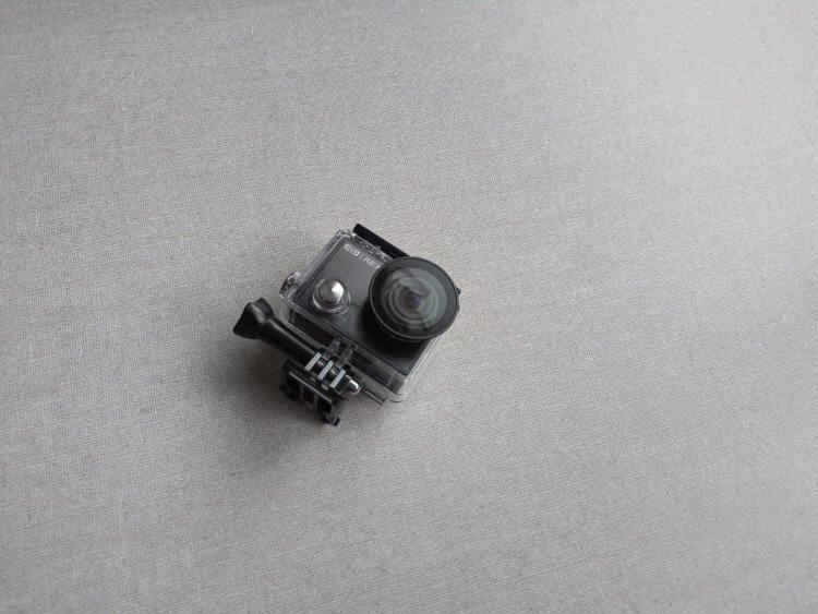 Teclast T20カメラ性能(インカメラ)