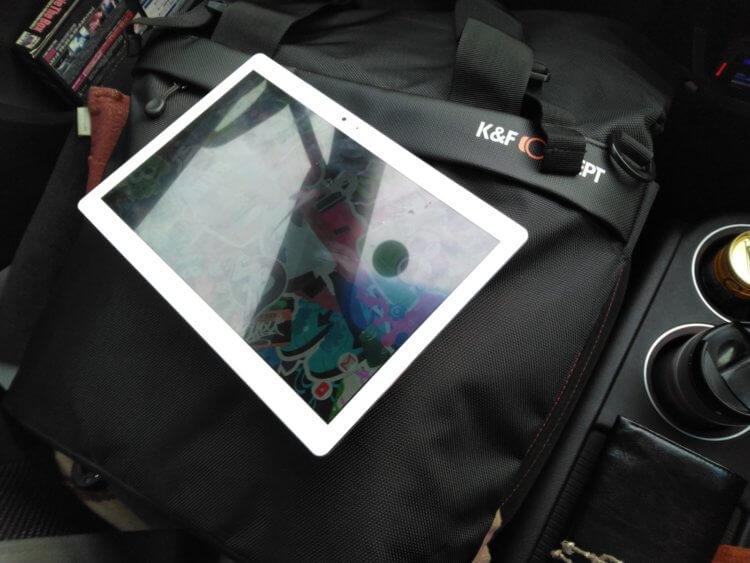 Large Shoulder Messenger Bag for DSLR Camera Photography with tab