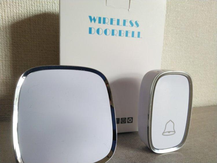 NIERBO ワイヤレスチャイム WD11(1T1) 総合評価