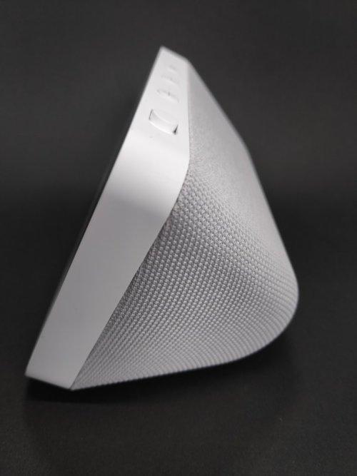 Amazon Echo Show 5 外観デザイン(左側面)