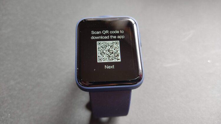 Xiaomi Mi Watch Lite 使用感