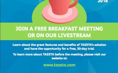 Register For Our TASSTA Seminar Here!