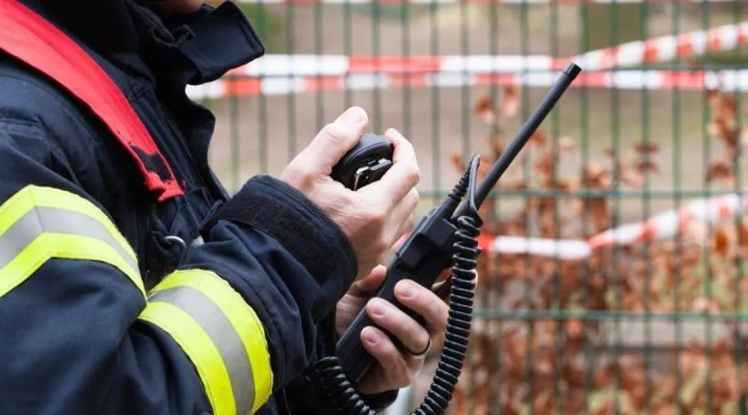 Emergency Responder Radio Communication Systems (ERRCS) For Your Business