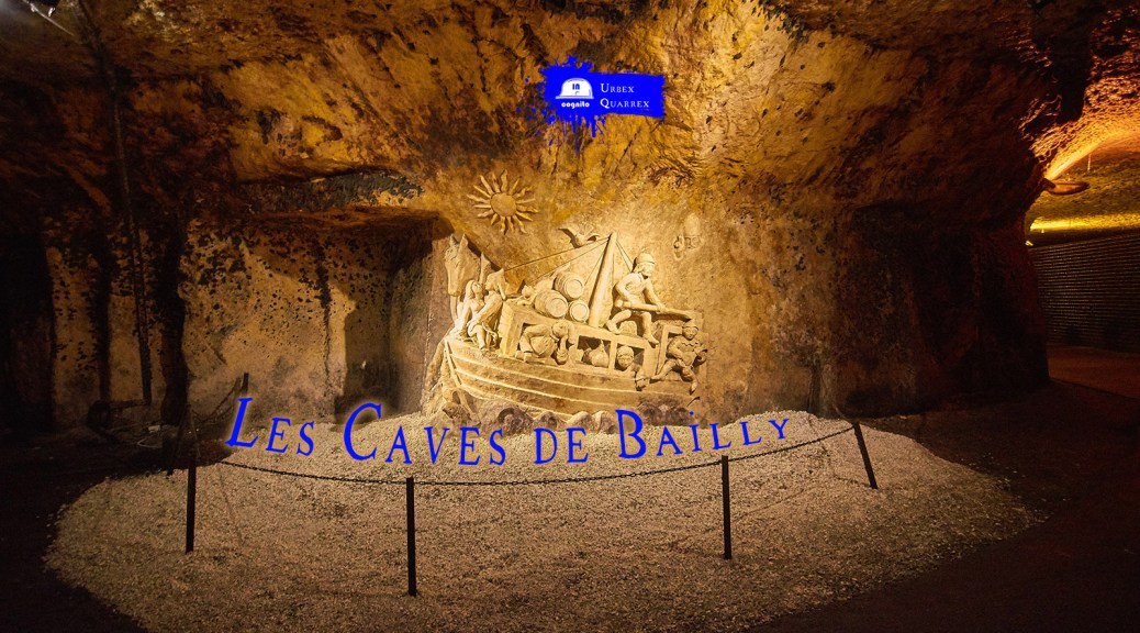 caves de Bailly
