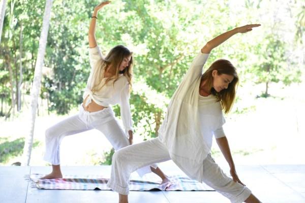 Clases Online Yoga para PCI
