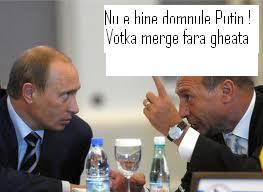 Nu e bine domnule Putin