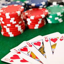 pokerul patima mare