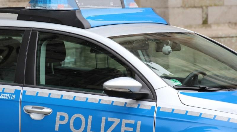 Polizei nun im Rathaus