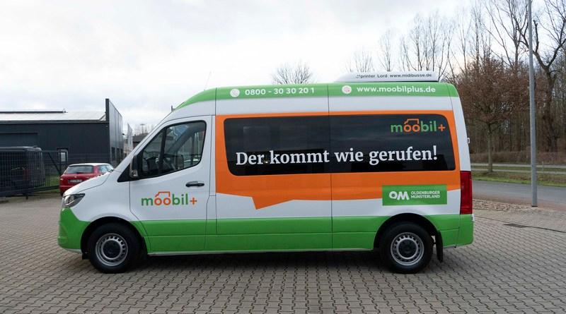 moobil+ verlängert kostenloses Angebot