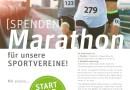 KSB Spenden Marathon
