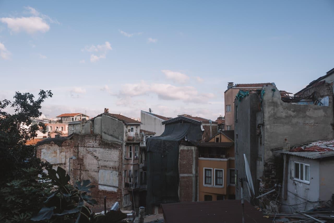 台北市都市更新懶人包1 -房屋耐震評估如何申請?