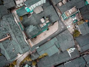 台北市危老條例 – 老屋怎麼認定?