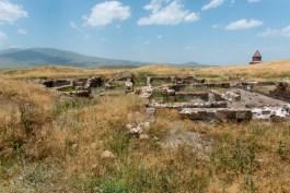 Ani's ruins