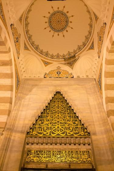 Kilic Ali Pasa Mosque 2
