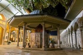 Kilic Ali Pasa Mosque3