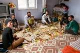 Kurdish Lunch