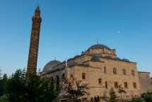 Mosque of Kars
