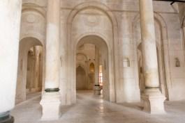 One piece Column