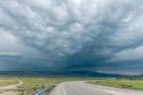 Roaring Storm