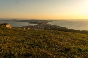 Sinop peninsula