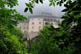 Rock-hewn Monastery
