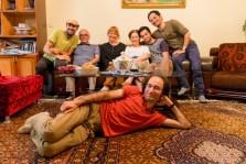 Aydin & Family
