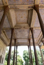 Chehel Sotum Palace